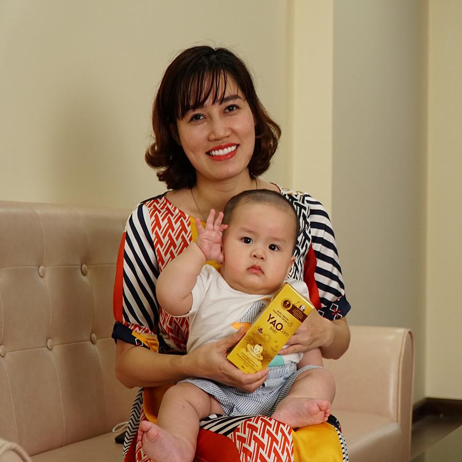 Chị Quyên - Nam Định